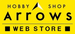 HOBBY SHOP Arrows WEB STORE